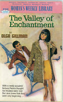 Woman's Weekly Library No 414: 'The Valley of Enchantment' 1969