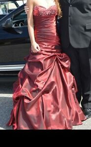 Beautiful prom dress for sale St. John's Newfoundland image 4