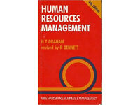 BOOK - HUMAN RESOURCES MANAGEMENT