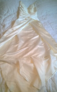 Wedding Dress, $200 OBO West Island Greater Montréal image 1