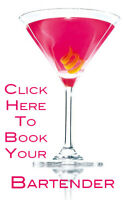 Looking for bartenders for your amazing event!?