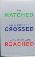 MATCHED TRILOGY BY ALLY CONDIE IN HARDCOVER