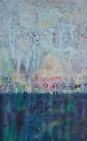 Original Contemporary Abstract Paintings