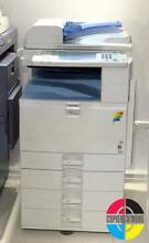 Ricoh MP C2550 multifunction business printer Tewantin Noosa Area Preview