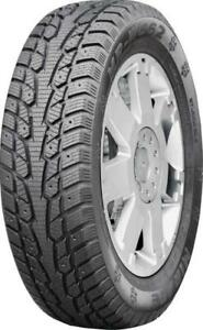 P265/70R17 Mirage MR-W662 Studdable Winter Tire Prince George British Columbia Preview