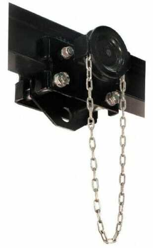 Coffing Hoists CBTG0500S Geared Trolley