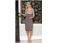 Tiffany Rose Maternity Dress Size 1