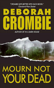 Deborah Crombie Audio Books on CD Cambridge Kitchener Area image 1