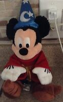 Mickey mouse magicien
