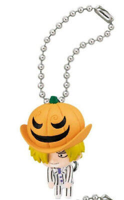 B135 BANDAI ONE PIECE HALLOWEEN SPECIAL VER. KEYCHAIN - One Piece Halloween Special