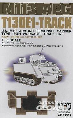 AFV Club 35S22 Detailsets Fahrzeuge M113 APC TRACKS