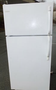 Frigidaire Mid Size Fridge - Very Good Condition, Clean