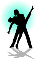 Salsa, Bachata, Merengue, Tango Lessons and Flexibility Classes