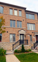 New Build Three Storey Townhouse - Warden and Danforth