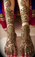 Henna Designs /bridal henna,Henna Party(chamicals Free)