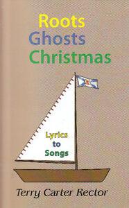 Nova Scotian Poet / Lyricist  Books For Sale