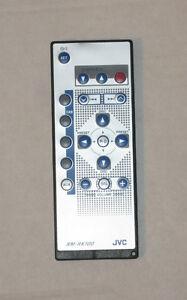 Petite télécommande de radio JVC KD-SH55 Modèle RM-RK100