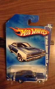 Hotwheels Super Bee