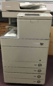 Canon office Copier imageRunner Advance IRA C5035 Printer Scaner