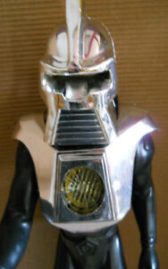 VINTAGE 1978 BATTLESTAR GALACTICA  CYLON WARRIOR
