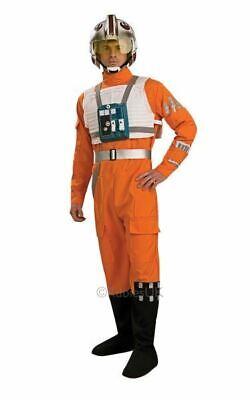 XWing Pilot Fancy Dress - Xwing Pilot Kostüm