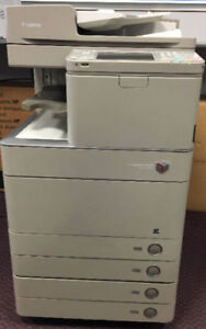 Canon 11x17 12x18 office Copier imageRUNNER ADVANCE Photocopiers