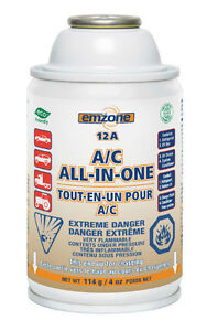 12A A/C All-In-One 4 oz