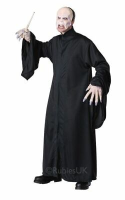 Mens Halloween Costumes Sale (SALE Adult Harry Potter Lord Voldermort Mens Halloween Party Fancy Dress)