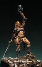 "by First Legion FL7515 75mm Fantasy /""Female Shaman/"" UNPAINTED KIT"