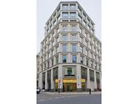 Co-Working Offices in (Moorgate-EC2V) - Book Your Next Workspace Today
