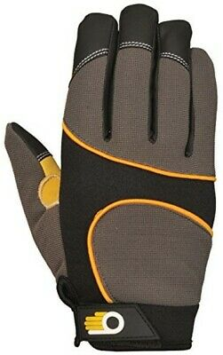 Pbellingham Insulated Performance Leather Work Gloves - Size Smallp