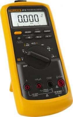 Fluke 6 Piece Electrical Test Equipment Combination Kit 1000 Volt Max
