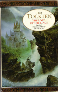 The Lord of the Rings - Part 1: The Fellowship of the Ring - JR