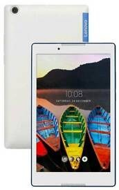 Brand New, Sealed Lenovo Tab 3 8inch Tablet, White 16gb