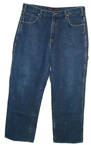 PHAT FARM Carpenter Jeans - Men's 35 x 29.5 Gatineau Ottawa / Gatineau Area image 2