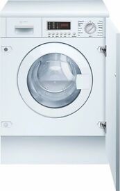 Neff Integrated Washer Dryer V6540X0GB