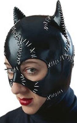 Dark Knight Returns Catwoman (Catwoman Mask Costume Licensed Batman Dark Knight)