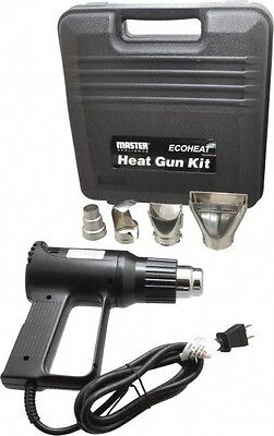 Master Appliance 500 To 1000degf Heat Setting 7 9 Cfm Air Flow Heat Gun...