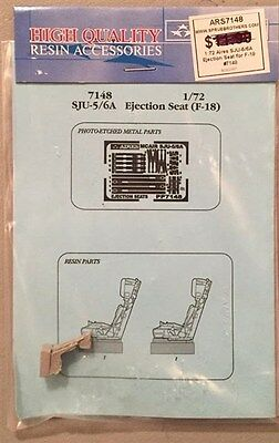 Aires 1:72 SJU-5/6A Ejection Seats F-18 7148
