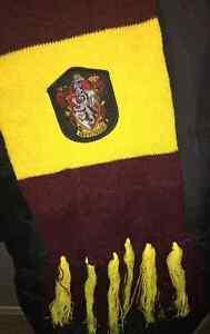 Brand new Harry Potter Gryffindor scarves   Edmonton Edmonton Area image 1