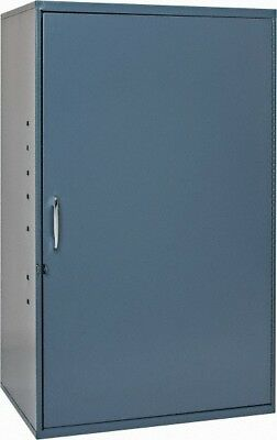 Durham 2 Shelf Wall Storage Cabinet Steel 19-78 Wide X 14-14 Deep X 32-3...