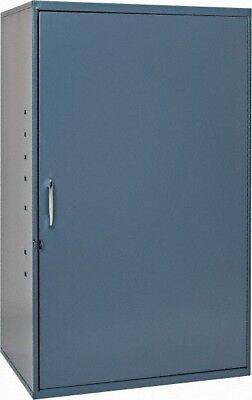 Durham 2 Shelf Wall Storage Cabinet Steel 19-78 Wide X 14-14 Deep X 32-3...