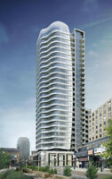 Minto Yorkville Park, 88 Cumberland, Yorkville new condos