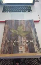 Fundamentals of Chemistry (Custom Edition) Liverpool Liverpool Area Preview