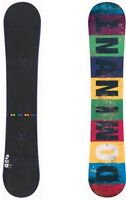 146 cm. Dominant Snowboard in Good condition