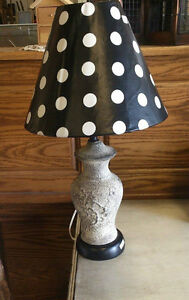 Assorted Table Lamps in Great shape