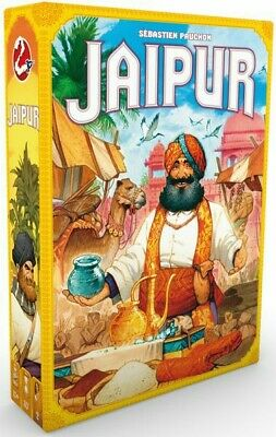 Jaipur Second Edition Board Game New In Stock