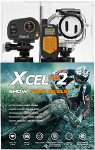 Spypoint Xcel HD2 Sport Action Camera