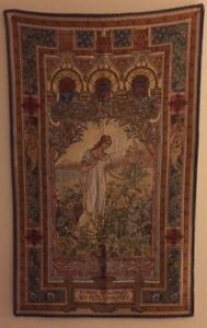 """Persian Yalameh %100 wool quality hand knotted 7x10 f"""" London Ontario image 2"""