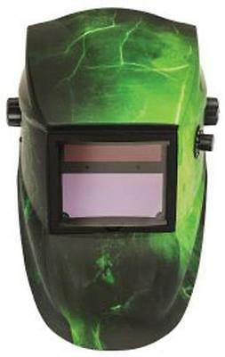 New Forney 55707 Auto Darkening Edge Design Advantage Welding Helmet 8916561